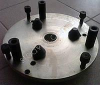 Планшайба для балансировочного станка, фото 1