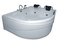 CZI24R (1300х1780х670) . Ванна гидромассажная CRW