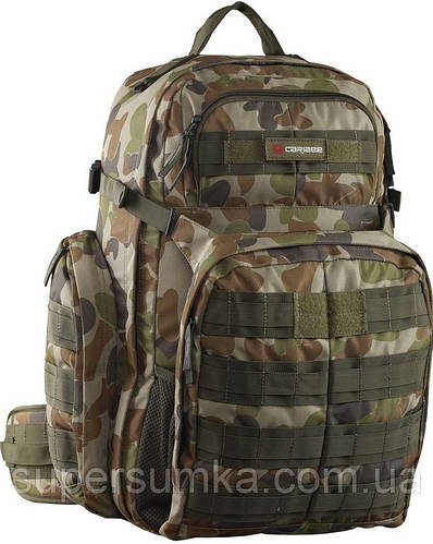 Тактический рюкзак 50 л. Caribee Ops pack 50, 920602 камуфляж