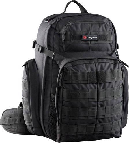 Тактический рюкзак 50 л. Caribee Ops pack 50, 920601 черный