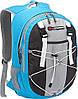 Рюкзак молодежный 26 л. Caribee Phantom 26, 920646 голубой