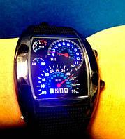 Binar - эксклюзивные гоночные часы со спидометром