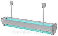 Облучатель бактерицидный потолочный ОБП-300м