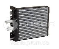 Радиатор печки ВАЗ 1118, 2170 алюм-паяный, Лузар (LRh 01182b) с конд PANASONIC