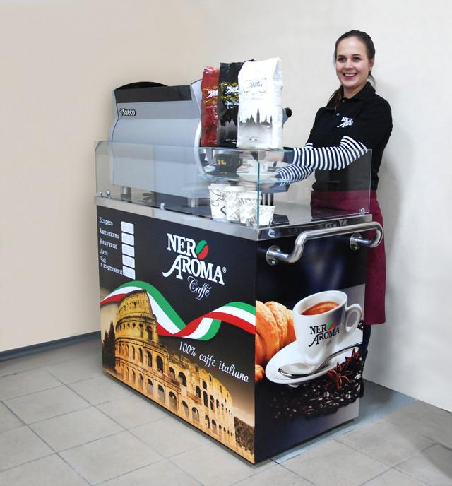 Кофейня оборудование и рецепты - 96b