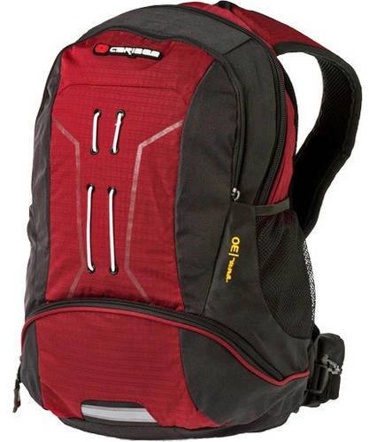 Спортивный рюкзак 32 л. Caribee Trail 32 920623 красный