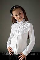 Готовим деток в школу вместе: блузки, гольфики, школьная форма от отечественного производителя