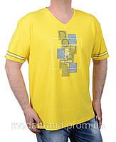 Стильные мужские футболки в Украине опт-розница