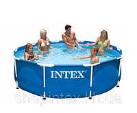 Каркасный бассейн Intex 28200 (305х76 см.) (56997)