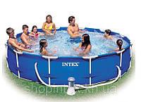Каркасный бассейн Intex 28212 (56996)   (366х76)