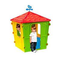 Детский Домик 56-560