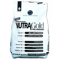 Nutra Gold Pro Breeder (Нутра Голд Про Бридер) корм для  собак на всех стадиях жизни 10 кг