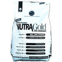 Nutra Gold Pro Breeder (Нутра Голд Про Бридер) корм для  собак на всех стадиях жизни 20 кг