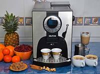 Кофеварка (Full Automatic) HILTON KА 5422