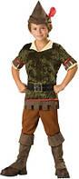 Карнавальный костюм Робин Гуд
