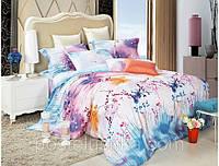 Комплект постельного белья La scala сатин Y230-628