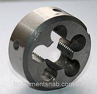 """Плашка коническая К 1"""", (2684-0007), 65/28 мм"""