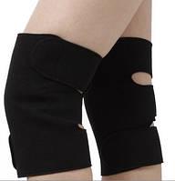 Турмалиновые наколенники (2 шт.). здоровые суставы в любом возрасте, победа над артрозом и артритом.