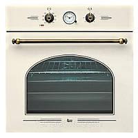 Духовой шкаф кремовый TEKA HR 650