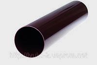 Труба водосточная д=100мм, длина 3м и 4м
