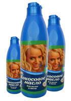 Кокосовое масло Parachute 200мл.
