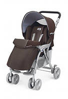 Детская прогулочная коляска Cam Portofino(коричневая)@