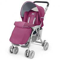 Детская прогулочная коляска Cam Portofino(розовый)@