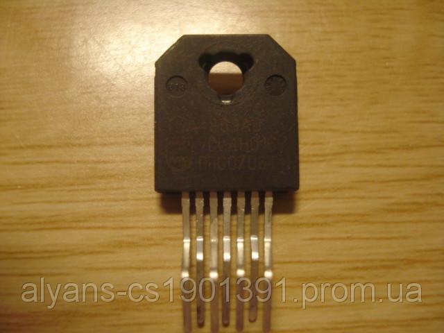 Микросхема TDA4863AJ