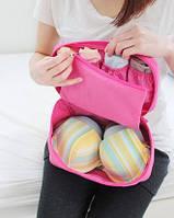 Дорожная сумка - органайзер для нижнего белья