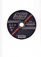 Отрезные круги по металлу Титан Абразив 180х1,6х22мм
