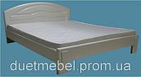 Двуспальная кровать СОФИЯ 160 WAM