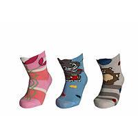Детские носки Дюна с обьемным 3D рисунком