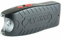 Электрошокер Оса - 888 карманный шокер-фонарик