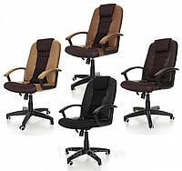 Офисное кресло EKO 7410 кожа сетка 4 цвета