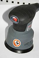 Шлифовальная эксцентриковая машина 350 Вт  ПШМ 8135 Р  Энергомаш