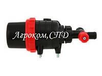 Фильтр всасывающий универсальный - патр. 32 мм