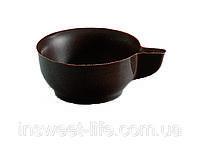 Шоколадные кофейные чашки CALLEBAUT  312 шт/упаковка