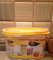 Контейнер пищевой для сыпучих SA-930 (1,2л) Турция