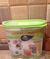 Контейнер пищевой для сыпучих SA-935 (1,7л) Турция