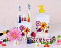 Набор для ванной комнаты 3в1 Elif