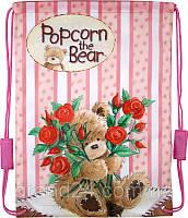 Сумка для обуви Popcorn (Мишка попкорн) 600-1K