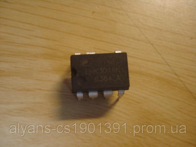 Микросхема LNK304PN