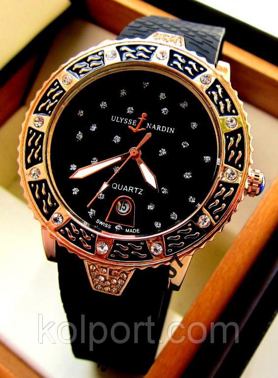 том, часы красные наручные женские ulysse nardin мода стиль