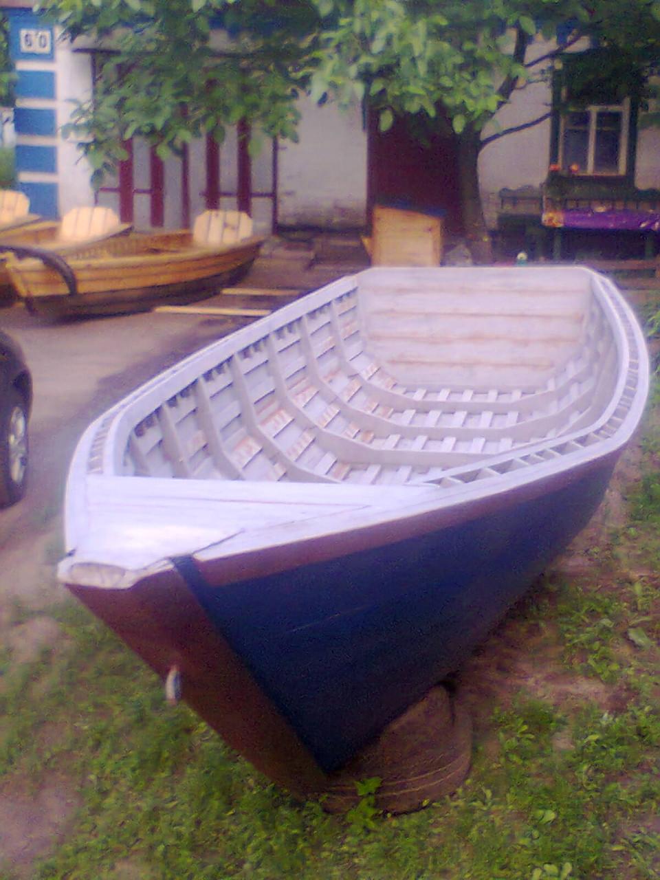 рыболовный баркас продам
