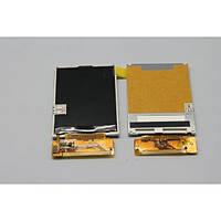 Дисплей для Samsung C3212/E250i/E251 High Copy