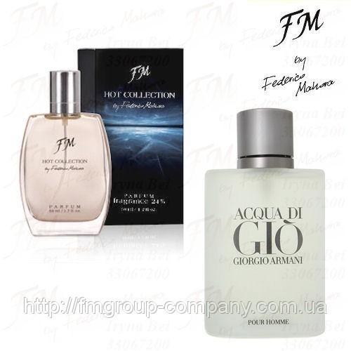 парфюм фм групп