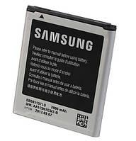 Аккумулятор Samsung i8552 Galaxy Win, i8530 Galaxy Beam, G355, J2 (J200) (EB585157LU) 2000 mAh Original