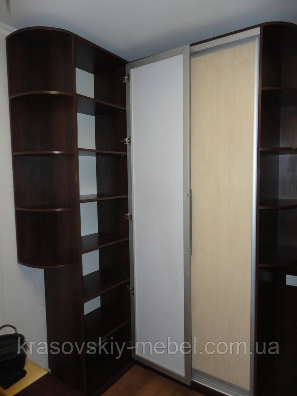 Изготовление мебели на заказ в белгороде недорого
