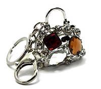 Брелок декоративный с цепочкой Daniel Ray сумка 0800497,04