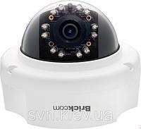 Внутренняя купольная IP-видеокамера Brickcom FD-501Af
